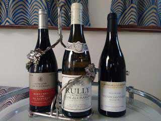 Bateau The best Beaujolais wines  photo 13