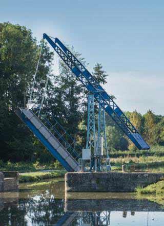 Canal du Nivernais & Yonne