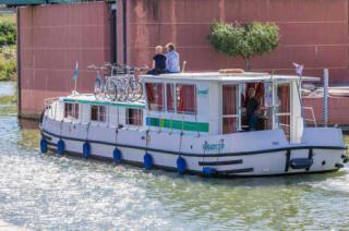 Locaboat : P1500R photo 2