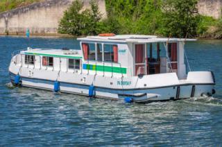 Locaboat : P1500R photo 3