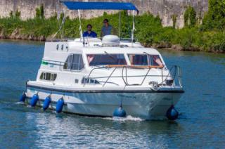 Locaboat : Europa 400 photo 2