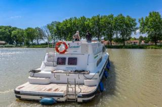 Locaboat : Europa 400 photo 4