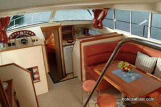 Locaboat : Europa 400 photo 13