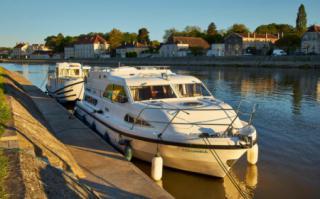 Locaboat : Europa 400 photo 1
