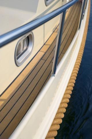 Locaboat : Linssen Grand Sturdy 34.9 photo 6