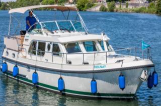Locaboat : Linssen Grand Sturdy 34.9 photo 4