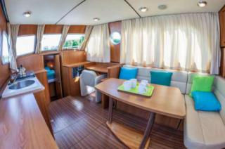 Locaboat : Linssen Grand Sturdy 34.9 photo 4