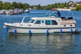 Locaboat : Linssen Grand Sturdy 34.9 photo 1