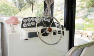 Horizon 5 inside steering