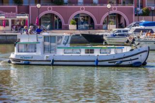 Locaboat : P1106FB photo 1