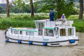 Locaboat : P1106FB photo 2