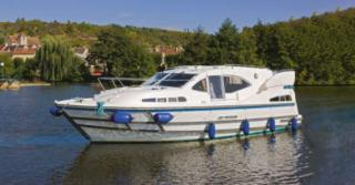 Locaboat : Europa 300 photo 1