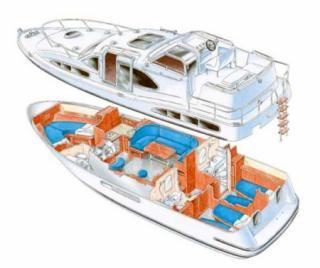 Locaboat : Europa 500 photo 8