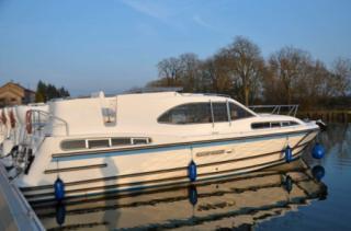 Locaboat : Europa 500 photo 3