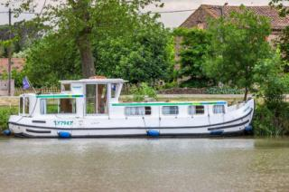 Locaboat : P1107W photo 1