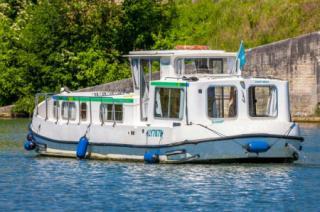 Locaboat : P1107W photo 4