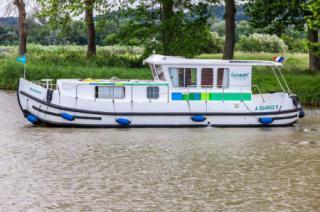 Locaboat : P1120R photo 2