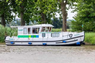 Locaboat : P1120R photo 3