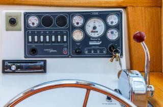 Locaboat : P1120R photo 7