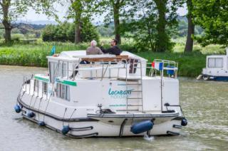 Locaboat : P1165FB photo 2