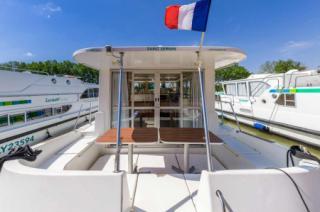 Locaboat : P1260R photo 3