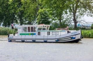 Locaboat : P1260R photo 2