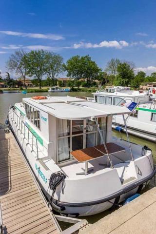 Locaboat : P1260R photo 5