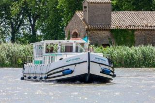 Locaboat : P1260R photo 4