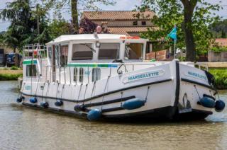 Locaboat : P1400FB photo 1