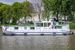 Locaboat : P1400FB photo 2