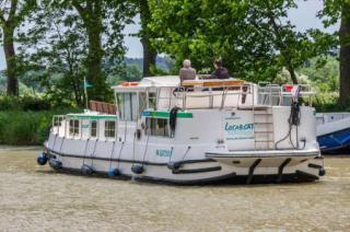 Locaboat : P1400FB photo 3