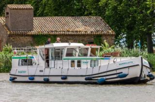Locaboat : P1400FB photo 4