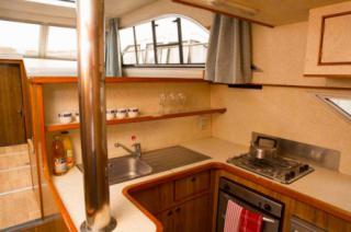 Le Boat : Clipper photo 9