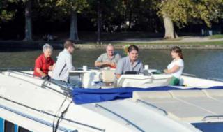 Le Boat : Vision 3 photo 2