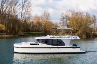 Le Boat : Horizon 1 photo 1