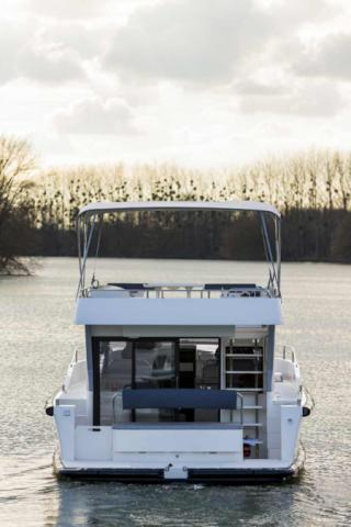 Le Boat : Horizon 1 photo 21