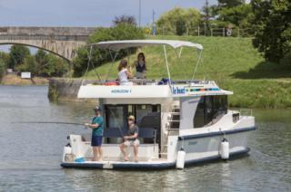 Le Boat : Horizon 1 photo 3