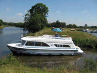 Le Boat : Tango photo 0