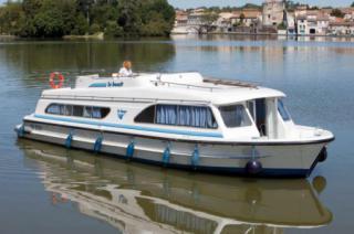 Le Boat : Salsa A photo 2