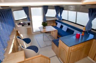 Le Boat : Salsa A photo 4