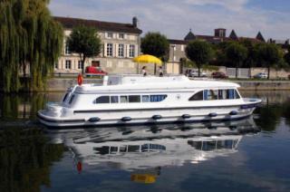 Le Boat : Salsa A photo 1