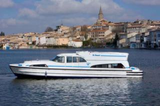 Le Boat : Mystique photo 1