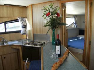 Le Boat : Magnifique photo 5