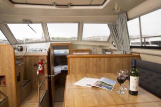 Le Boat : Crusader photo 5