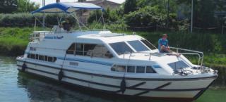 Le Boat : Crusader photo 1
