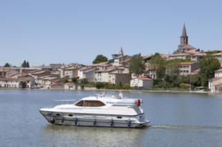 Le Boat : Countess photo 1