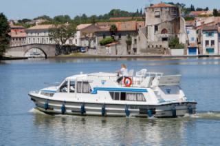 Le Boat : Continentale photo 2
