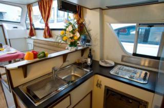 Le Boat : Continentale photo 4
