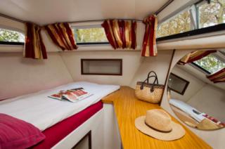 Le Boat : Continentale photo 7