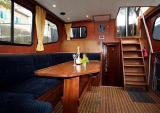Saône Bateaux : BWS Cruiser 1150 Annelies photo 4